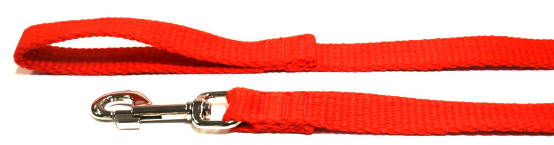Soft Cotton - Red