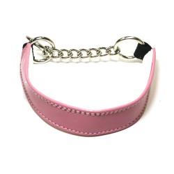 Tiny Tot Pink Collar
